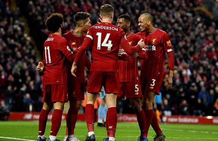 نادي ليفربول الانجليزي